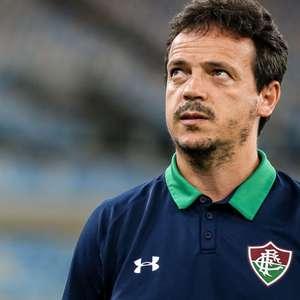 Diniz deixa o Fluminense com segunda pior defesa e 26% ...