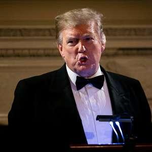 Walsh é segundo republicano a desafiar Trump por Casa Branca