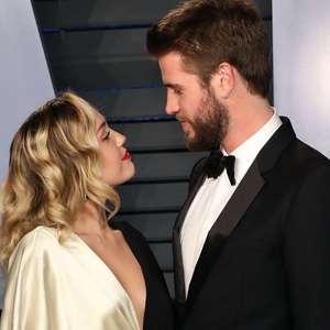 """""""Slide Away"""", da Miley Cyrus, não é bem uma indireta ..."""