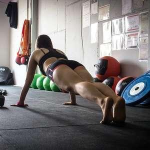 CrossFit ou cross training?