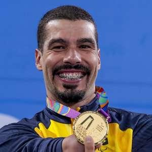 Parapan: Daniel Dias leva 2º ouro e Brasil faz pódio triplo