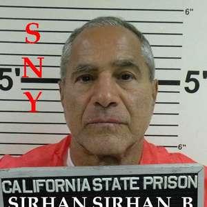 Assassino de 'Bobby' Kennedy é esfaqueado em prisão nos EUA
