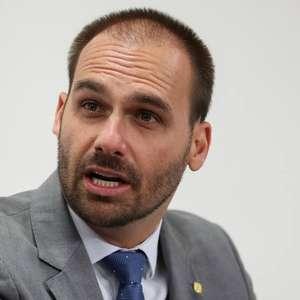 Senadores repudiam emendas por apoio a reforma e a Eduardo