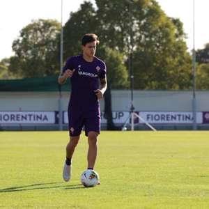 Apresentado na Fiorentina, Pedro se diz ansioso para ...