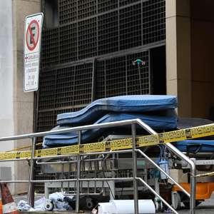Hospital Badim: 18 enfermos retirados após incêndio têm alta