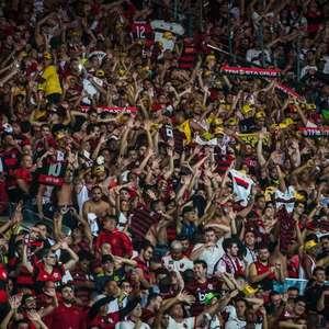"""""""Brasileirão"""": Santos sofre com Gabigol e Flamengo dispara"""