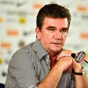 Corinthians: conselho deve convocar Andrés para explicações