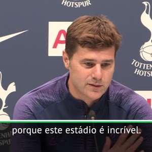 """VIRAL: Futebol: Pochettino: """"Beckham disse que se ..."""