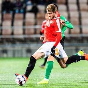 Cria do Bota, Luis Henrique se destaca no futebol ...