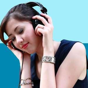 Hora de relaxar! Conheça 12 músicas que acalmam