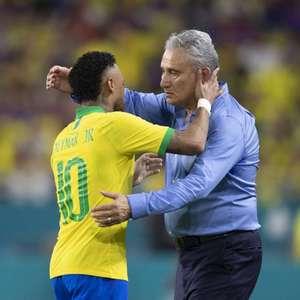 Seleção Brasileira programa próximos amistosos contra ...