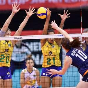 Brasil falha muito e sofre a primeira derrota na Copa do ...