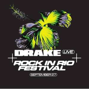 Rock in Rio nega que Drake tenha cancelado participação ...