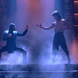 Mortal Kombat inicia suas gravações