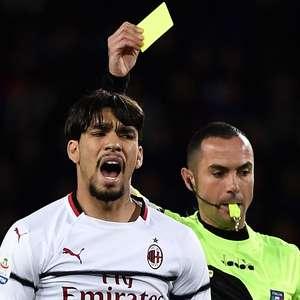 Milan pode multar Paquetá por mensagem no Instagram