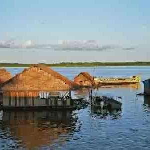 A Amazônia inconquistável