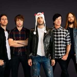 Maroon 5 promete single nova para sexta!