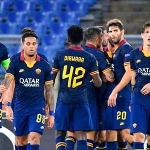 Zaniolo faz dois, brasileiro marca contra, e Roma goleia ...