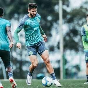 Com novidades, Marquinhos Santos começa a montar a Chape ...