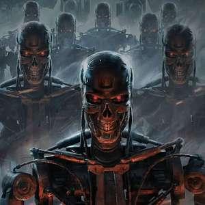 Terminator: Resistance será FPS baseado nos dois ...