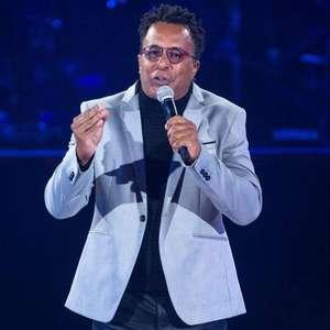 'The Voice': Tony Gordon canta em português pela 1ª vez ...