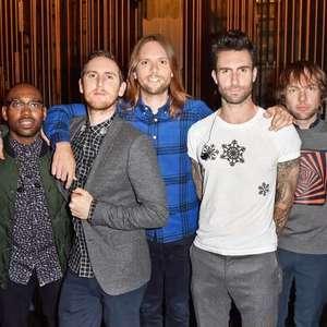 "Tá no ar! Vem ouvir ""Memories"" a nova do Maroon 5"