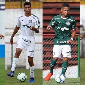 Palmeiras é o clube com mais representantes na Copa do ...