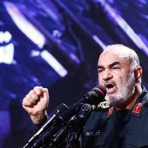 Irã ameaça destruir qualquer país que atacar seu território