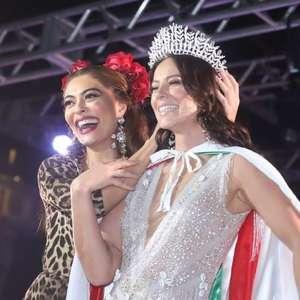 Vem, Carnaval! Juliana Paes coroa Paolla Oliveira como ...