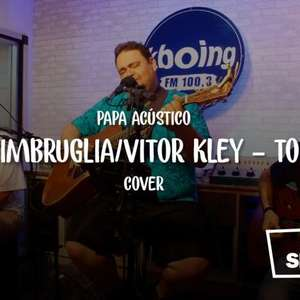 Papa Acústico faz cover de Natalie Imbruglia e Vitor Kley!