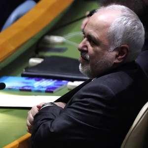 Irã critica EUA por barrar visita a diplomata hospitalizado