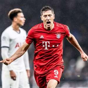 Diante do Hoffenheim, Bayern tenta se distanciar de ...