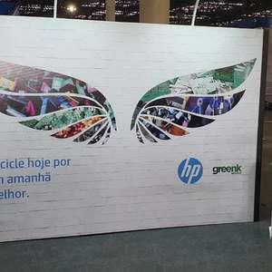 HP chega a 8,2 mi de produtos feitos com plástico reciclado