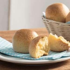 Pãozinho de Leite NINHO