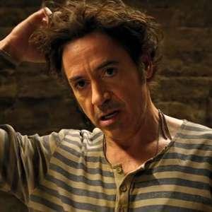 Robert Downey Jr. fala com animais no primeiro trailer ...