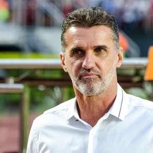 Atlético-MG fecha com Mancini para ser técnico até dezembro