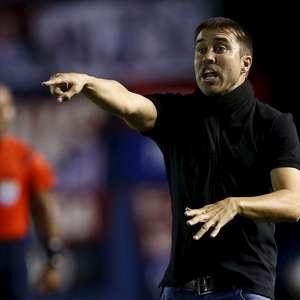 Inter acerta chegada do técnico Eduardo Coudet, diz TV