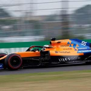 """Petrobras cancela contrato """"injustificável"""" com a McLaren"""