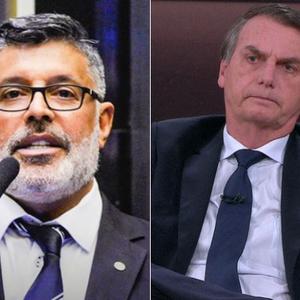 """Frota declara guerra a Bolsonaro e """"pede"""" Lula Livre"""
