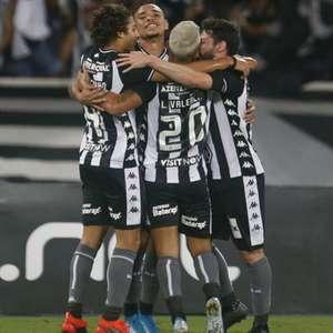 Botafogo vence o CSA e se afasta da zona de rebaixamento