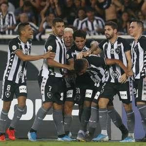 'Estilo Valentim' é determinante na vitória do Botafogo ...