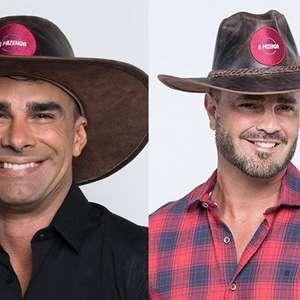 Enquete A Fazenda 2019: Quem fica, Jorge ou Rodrigo? ...