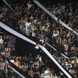 A partir de R$ 5, Botafogo divulga preços de ingressos ...