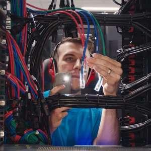 Falta de qualificação é barreira para expansão da IA