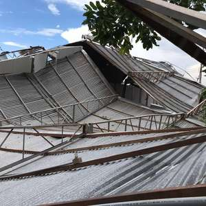 Tempestades causam transtornos na capital e no interior ...