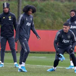 Manchester United tenta disparar na ponta do Grupo L da ...
