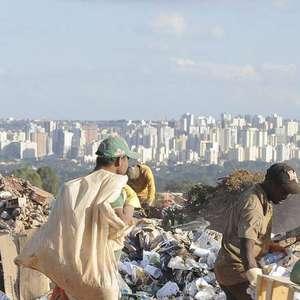 Produção de lixo no Brasil cresce mais que capacidade ...
