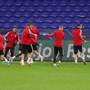 Benfica visita o Santa Clara para tentar manter a ...