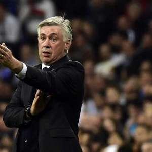 Napoli cogita ex-Milan para substituir Carlo Ancelotti