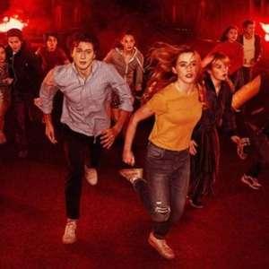Pesquisa lista séries mais assistidas da Netflix